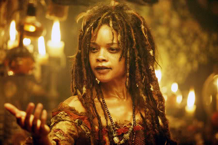 I *know* this is Calypso from Pirates of the Carribean, but give me a break!! ;D